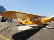Piper L-18C Cub (F-BOUE)