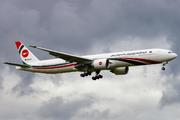 Boeing 777-3E9/ER (S2-AFP)