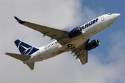 Boeing 737-78J/WL (YR-BGH)