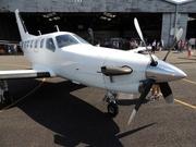Socata TBM-700A (F-RABX)
