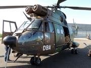 Aerospatiale SA-330B Puma (F-MDBA)