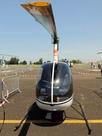 Robinson R-22 Beta (F-GFZN)