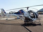 Schweizer 269C-1-300 CBI  (F-HUTC)
