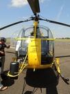 Aérospatiale SA 315B Lama (F-GLXD)