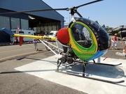 Schweizer 269C (F-GMSH)
