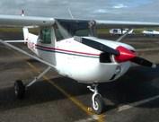 Cessna 150 M (F-OJAE)