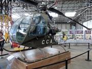 SO-1221S Djinn (CCA)