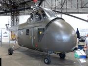Sikorsky H-19 D-3 (AVW)