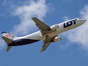 Boeing 737-4Q8 (SP-LLK)