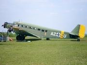 CASA 352L (F-AZJU)