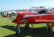 SIAI-Marchetti SF-260M (ST-15)