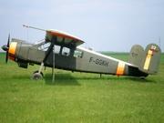 Max Holste MH-1521 C1 Broussard