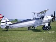 Focke-Wulf Fw-44J Stieglitz (F-AZMJ)