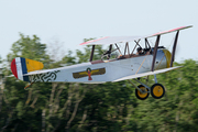 Sopwith 1 1/2 A2 Strutter