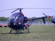 Schweizer 269/300 (F-GLOF)