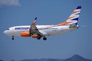 Boeing 737-76N/WL (OK-SWX)