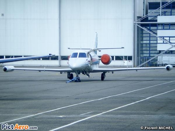 Aérospatiale SN-601 Corvette 100 (Aéro Vision SARL)