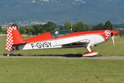 Extra 300LP (F-GVSY)