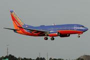 Boeing 737-7H4 (N288WN)