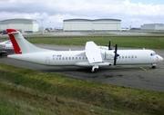ATR 72-202F (VT-DEB)