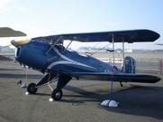 Bücker CASA Bu-1131 E Jungmann (F-AZUL)