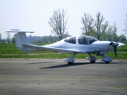 Diamond DA-40 TDI Diamond Star (F-HDAF)