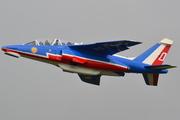 Dassault/Dornier AlphaJet A (F-TERH)