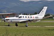 Socata TBM-700B (F-MABS)