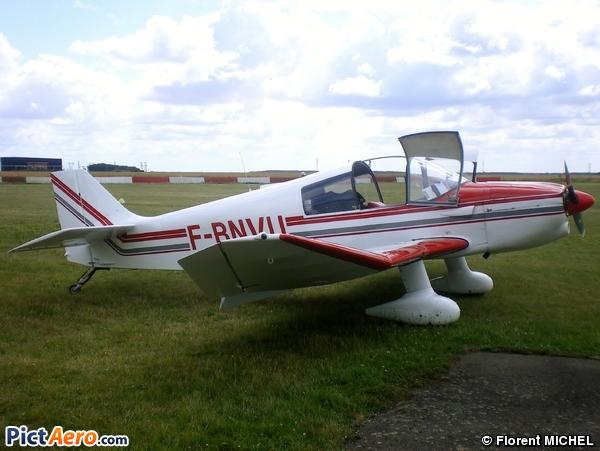 Robin DR250A-160 Capitaine (Amicale de Voltige Aérienne / AVA)