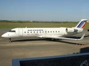 CRJ-100 (Canadair CL-600 Regional Jet)