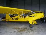 Piper  PA-18  (F-GIRJ)