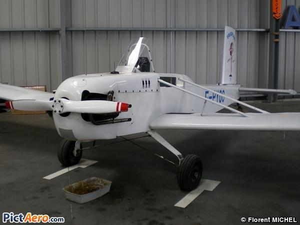 Volksplane VP-1 (Aéroclub de Caen)