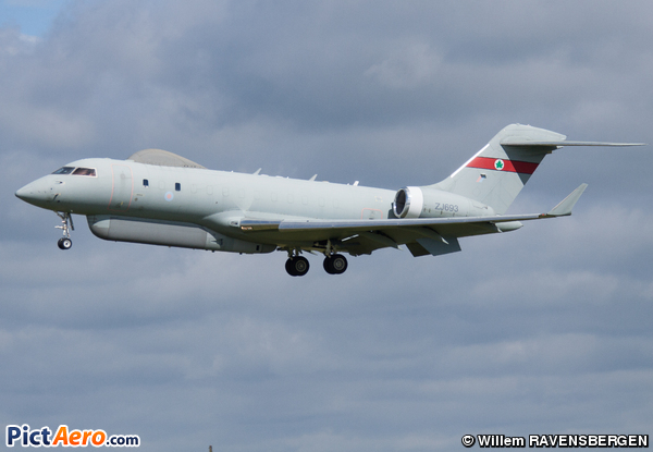 Sentinel R1 (United Kingdom - Royal Air Force (RAF))