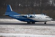 Antonov An-12BP (UR-CGX)