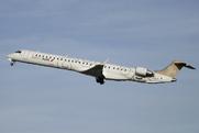 CRJ-1000 (Canadair CL-600 Regional Jet)