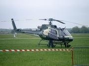Aérospatiale AS-350 B3 Ecureuil (F-HAMD)