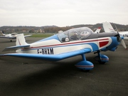Jodel/Alpavia D-117A Grand Tourism (F-BHXM)