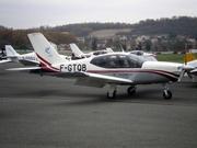 Socata TB-20 Trinidad GT (F-GTQB)