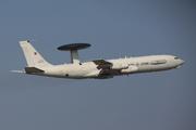 Boeing E-3A Sentry (707-300) AWACS (LX-N90448)