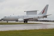Boeing 737-7ES AEW&C