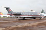Canadair CL-600-2B16 Challenger 601-3A (C-172)