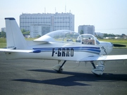 Issoire Aviation APM-20 Lionceau (F-GRRO)