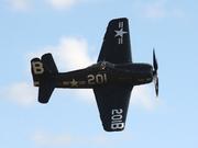 Grumman F8F-2P Bearcat (N700HL)