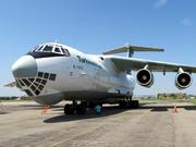 Ilyushin IL-76TD (EZ-F428)