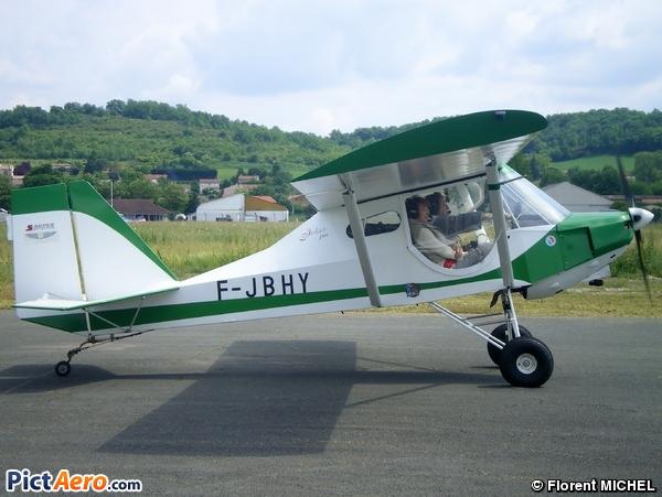 Sauper Joker J300 (Privé)