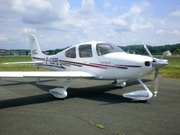 Cirrus SR-22 G2 (F-GXPB)