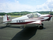 Jodel D-112 Club (F-BGKL)