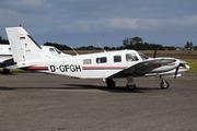 Piper PA-34-220T (D-GFGH)