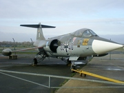 Lockheed (Messerschmitt) F-104G Starfighter (22 40)