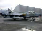 Hawker Hunter F58 (J-4099)